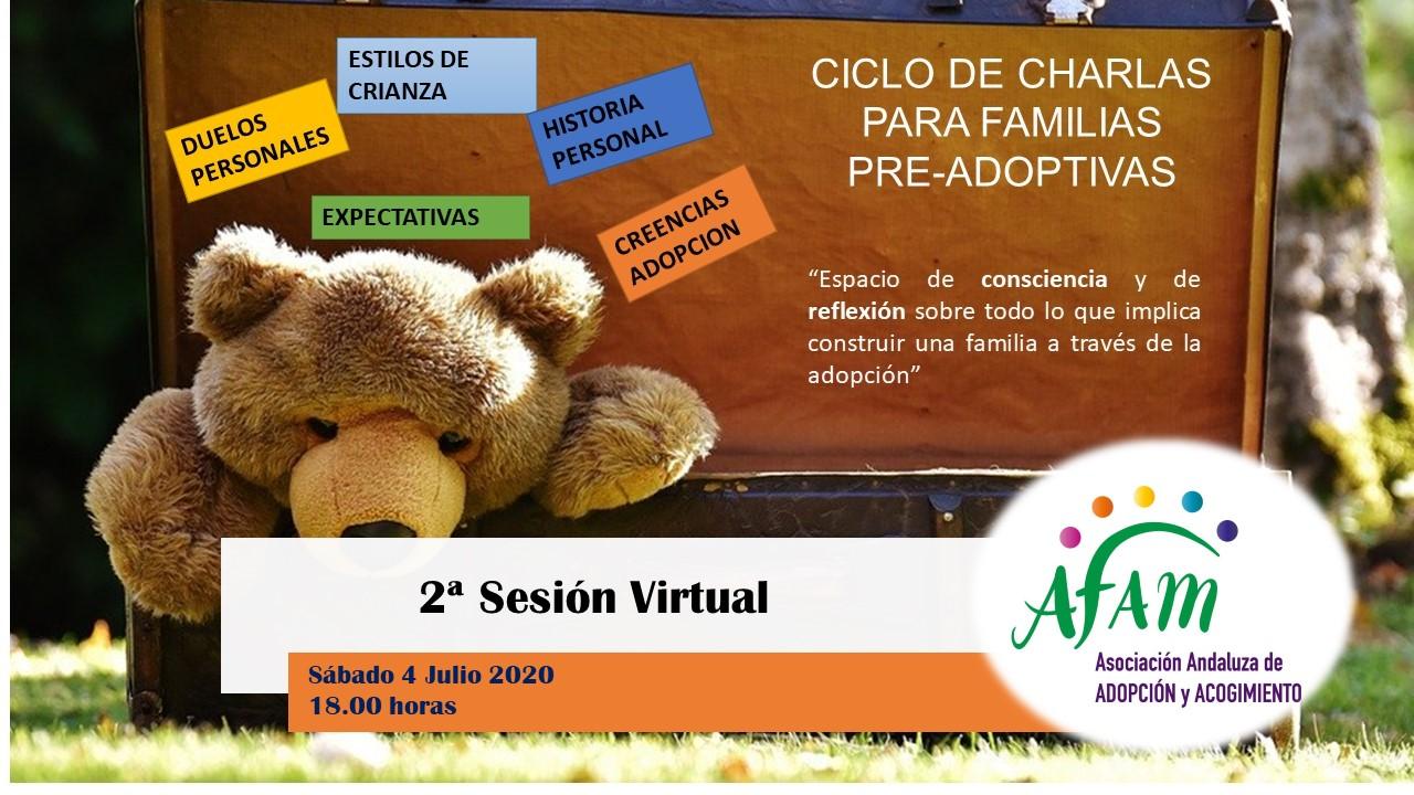 Encuentros virtuales 11