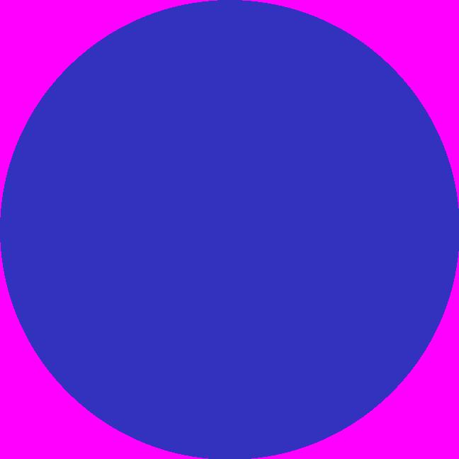 color 5 redondo