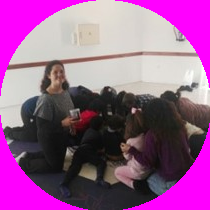 talleres infantiles 3